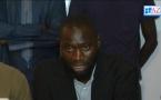 """Elimane Pouye, Sg du Said: """"Ousmane Sonko n'est suspendu que sur la base des coupons de journaux"""""""