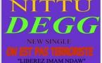 Nitttu Degg On Est Pas Terroriste