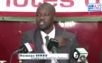 Revivez l'intégralité de la conférence de presse d'Ousmane Sonko du 9 mars 2017