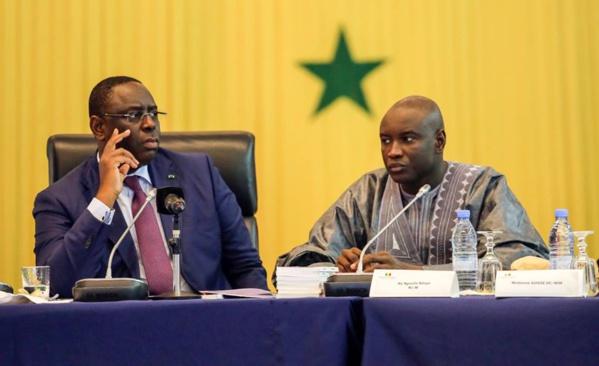 CORRUPTION-SOCIETES ECRANS-MARCHES PUBLICS : Le Sénégal fait mille promesses à Londres