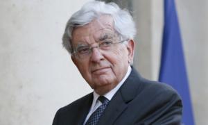 Jean-Pierre Chevènement dirigera bien la Fondation pour l'islam