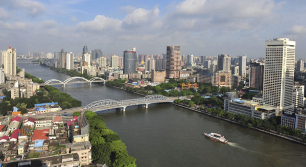 Quelques chiffres pour mieux comprendre l'économie chinoise
