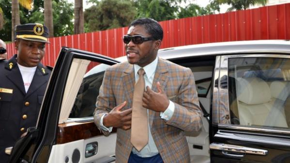 BIENS MAL ACQUIS - Un premier procès en correctionnelle contre le fils Nguéma
