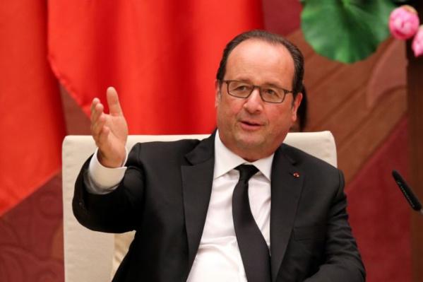 Neuf Français sur dix contre une candidature Hollande