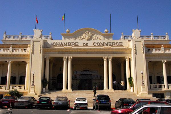 CHAMBRES CONSULAIRES - Vérités et enjeux d'un projet controversé