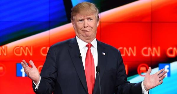Sur une chaîne russe, Trump critique la politique américaine