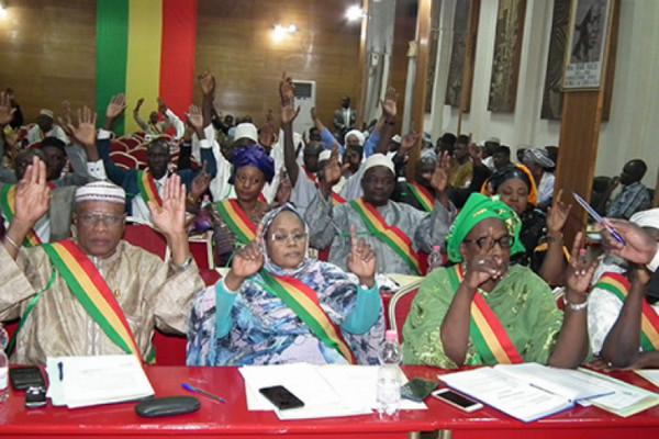 Caution, nationalité, parrainages : Le Mali a un nouveau code électoral