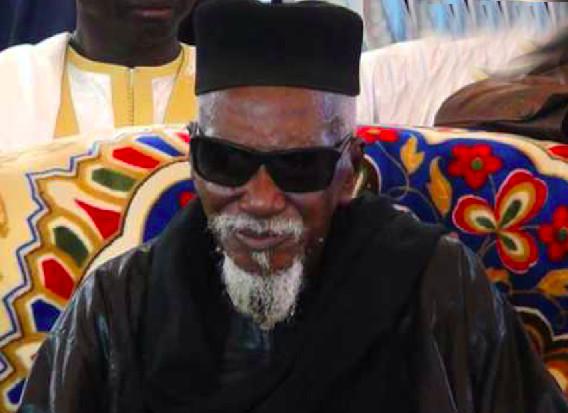 Tentative de dénaturation du mouridisme - Serigne Sidi Mokhtar sonne (encore) l'alerte