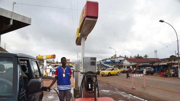 CONTINENT POUBELLE - Les négociants suisses inondent l'Afrique de carburants toxiques