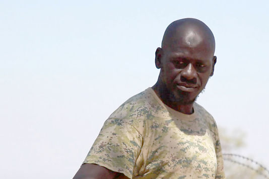 """Le Français Omar Diaby sur la """"liste noire"""" des Etats-Unis"""