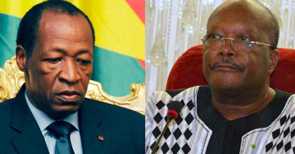 BURKINA FASO : la société post-insurrectionnelle au prisme des élections