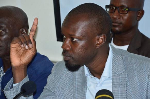 OUSMANE SONKO (PRESIDENT DE PASTEF-LES PATRIOTES): « Les grands partis ne peuvent justifier leurs fonds… »