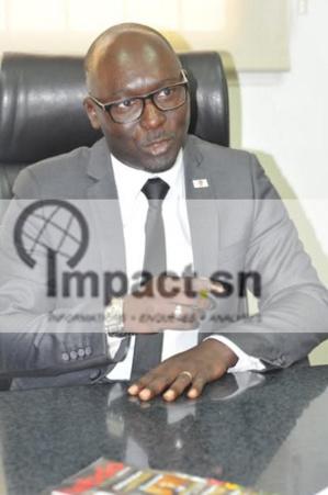 LEADERSHIP - PAPA ABDOULAYE DJIGAL (DIRECTEUR RH & COM DES GRANDS MOULINS DE DAKAR): L'innovation pour résister à la concurrence dans un secteur en crise