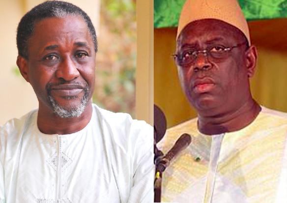 PETROLE - Adama Gaye à Macky Sall : «Si je parle, tu tombes…»