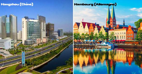 G20 DE HANGZHOU : l'expérience de la Chine mérite d'être partagée, selon Wolfgang Schmidt (1)