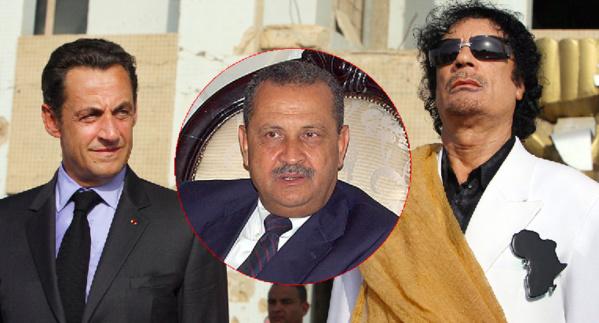 CORRUPTION - Un carnet consignait en 2007 les millions libyens de Nicolas Sarkozy