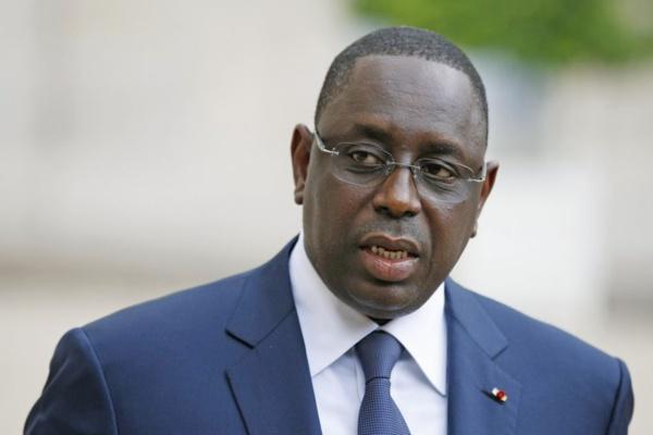 Conseil des ministres – Macky Sall fait sa ronde de l'actualité