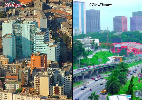 Côte d'Ivoire et Sénégal parmi les économies ''les plus performantes'' du continent, selon la Banque mondiale