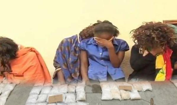 TRAFIC INTERNATIONAL DE DROGUE AU SENEGAL - Les femmes prêtes à prendre le pouvoir