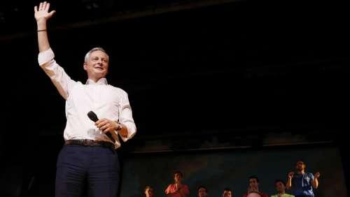 Le Maire exclut de se rallier s'il ne gagne pas la primaire