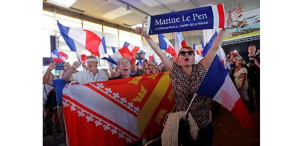Le FN veut dissuader ses électeurs de voter à la primaire