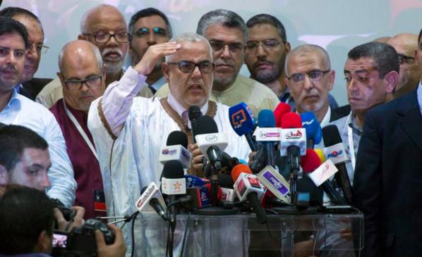 Maroc - Les islamistes du PJD ont remporté les législatives