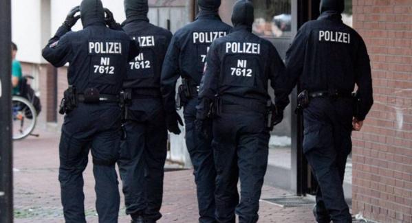 Chasse à l'homme en Allemagne liée à une menace d'attentat
