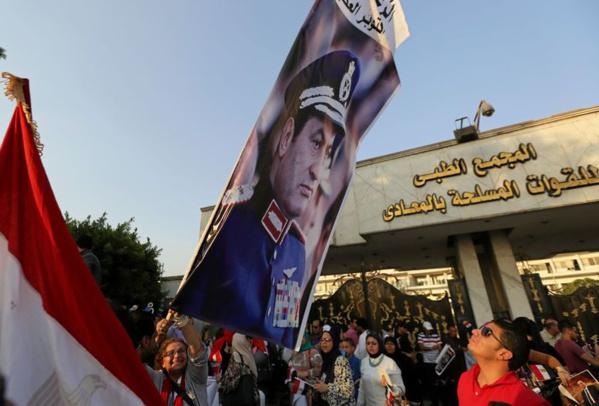 L'Egypte mécontente d'une mise en garde de l'ambassade US