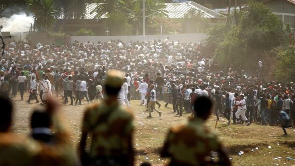 L'Etat d'urgence instauré en Ethiopie
