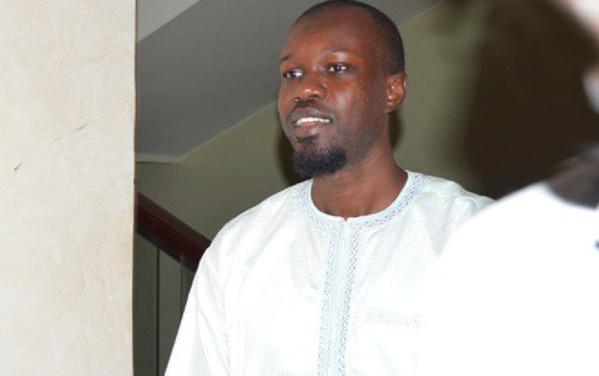 OUSMANE SONKO : Ce débat sur l'affaire Sall-Timis « n'est pas du niveau » de Me El Hadj