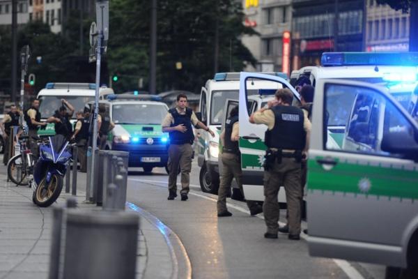 Le Syrien arrêté en Allemagne s'est suicidé en détention