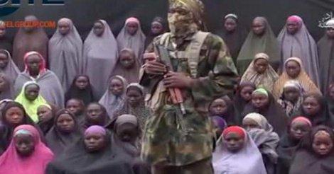 Boko Haram libère 21 lycéennes nigérianes de Chibok