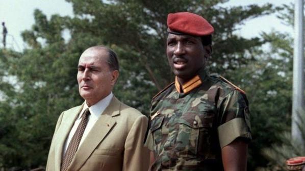 SANKARA : Le Burkina demande à la France de lever le secret défense