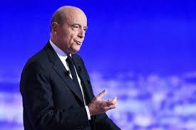 Alain Juppé donné vainqueur du débat de la droite par un sondage