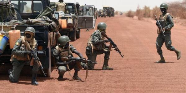 Une embuscade tue quatre soldats maliens