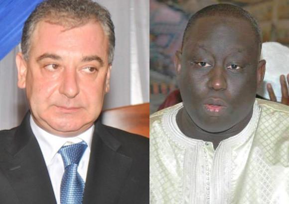 PETRO-TIM - Aliou Sall est-il l'otage de Frank Timis ?