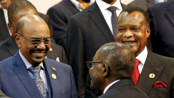 CPI : L'Afrique du Sud confirme son retrait dans un délai d'un an