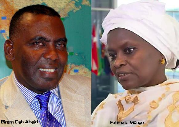 ESCLAVAGE: Toujours présent en Mauritanie, mais pas seulement là...