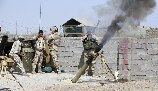 Une attaque de l'EI repoussée à Sindjar, à l'ouest de Mossoul