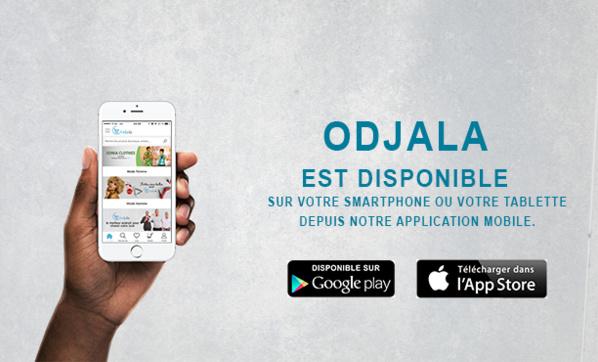 ODJALA : Le plus grand marché d'Afrique de l'Ouest dans vos smartphones