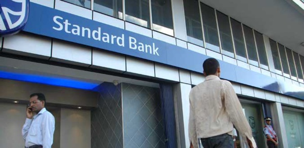 « KIDS BANKING » : Standard Bank lance une application destinée aux enfants