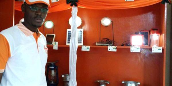NAFA NAANA : Eclairer le quotidien des ménages pauvres au Burkina
