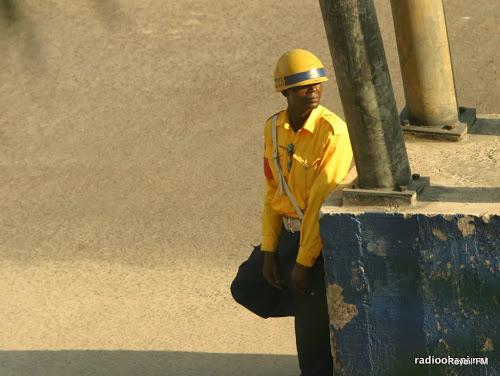 BENIN : le gouvernement en guerre contre le rançonnement policier sur les routes