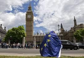 Baisse des demandes d'inscriptions d'étudiants européens en GB