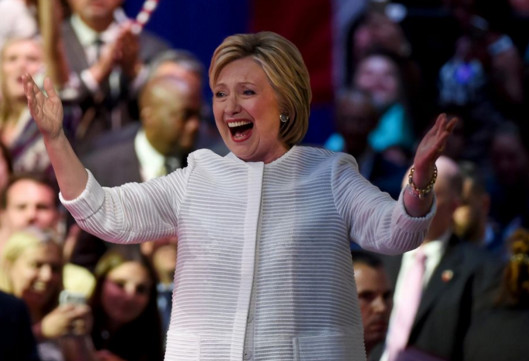 FBI: Clinton optimiste à propos des nouveaux emails