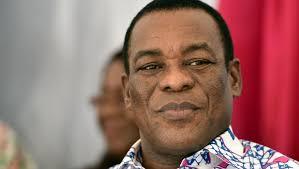 """Le référendum a été un """"fiasco total"""", selon Pascal Affi Nguessan"""