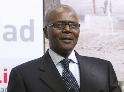 Tout va très bien au Sénégal, Merci !
