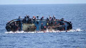 Deux naufrages au large de la Libye, 240 migrants morts