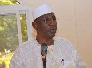 Destitution et remplacement du maire de Ndjamena