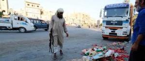 Après Mossoul, les Usa parrainent l'offensive lancée contre l'EI à Raqa